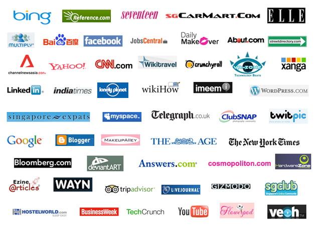 Участники advertising exchanges